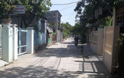 Đất chuẩn đẹp cho an cư, kiệt ô tô Nguyễn Lộ Trạch