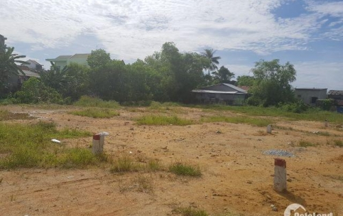 Bán đất Nguyễn Hữu Cảnh ngay trung tâm thành phố Huế