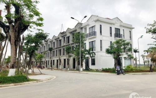 Cần bán nhà 3 tầng, 2 mặt tiền cách Vincom chỉ 3,5km cực đẹp giá chỉ 2,2 tỷ