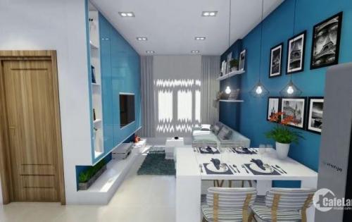 Cần bán gấp nhà 3 tầng hoàn thiện cơ bản giá chỉ 2,2 tỷ
