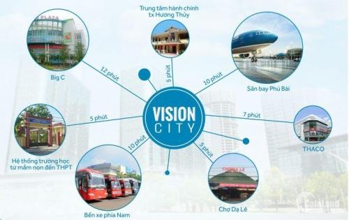 Vision City sự kết hợp 3 trong 1