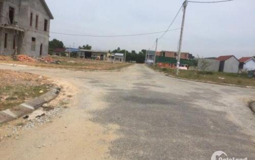 còn 1 lô duy nhất 2 mặt tiền KQH Thanh Lam giai đoạn 2 sát quốc lộ 1A - 01256.75.00.75