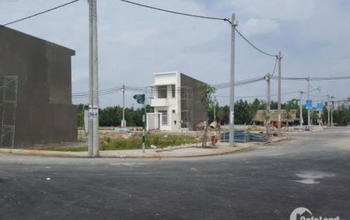 Đất bệnh viện Ung Bướu 2, mặt tiền Quốc Lộ 1A mở bán đợt cuối giá cực sốc chỉ 379 triệu/nền. SHR