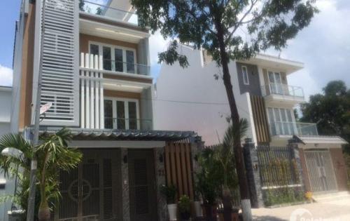 [TIN BÁN 16/7] – Đất nền biệt thự KDC 13B Conic huyện Bình Chánh, giá 25,5tr/m2, DT 288m2