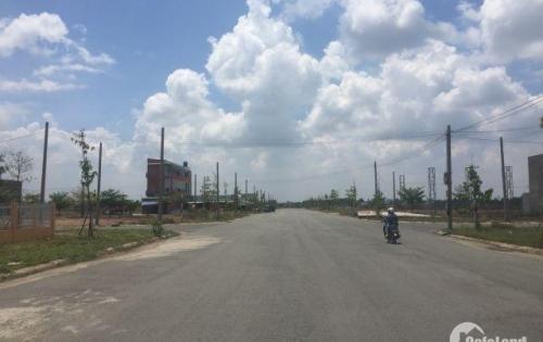 Đất mặt tiền Trần Văn Giàu -Bình Chánh giá rẻ nhất thị trường chỉ từ 15tr/m2