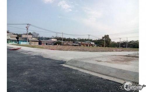 Đất nền mt đường Bùi Thanh Khiết.Gần UBND+Chợ+dân cư đông đúc.DT đa dạng.SHR.Lh 0932759174