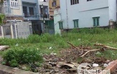 Cần ra đi lô đất giá mềm đường Trịnh Như Khuê, Bình Chánh SHR