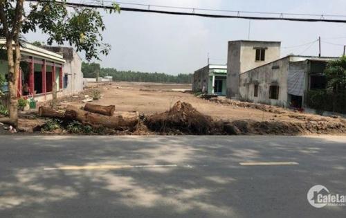 Bán đất nền dự án tại Đường An Hạ, Bình Chánh, Hồ Chí Minh