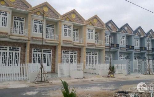 Hết tiền - bán gấp - đất mặt tiền QL50 -SHR