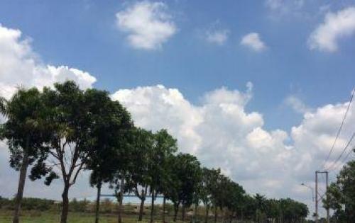 Hot thanh lý gấp lô đất thổ cư ngay đường An Hạ, Phạm Văn Hai, Bình Chánh