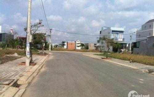 Cần tiền đầu tư,bán đất đường Trần Văn Giàu, 120m2/ 800 triệu, SHR, 0935954979