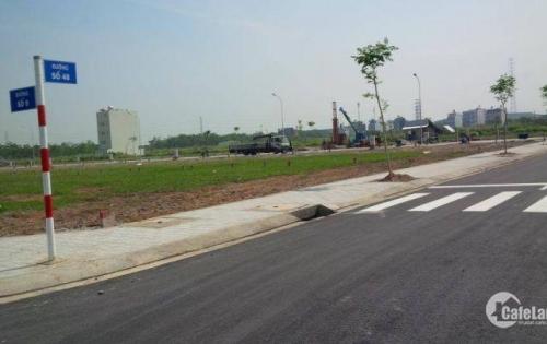 HOT! Đất đầu tư Bình Chánh 4987m2 CHỈ từ 1.9tr/m2
