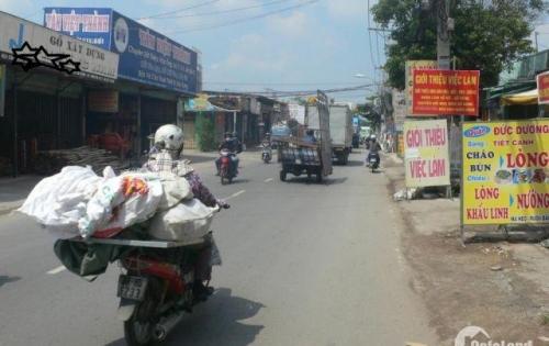 đất đường Hoàng Phan Thái,Xã Bình Chánh,Huyện Bình Chánh