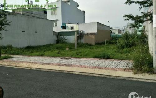 Bán đất KDC Rạng Đông,DT : 6x20, thổ cư 100%, SHR, giá : 11,5tr/m2