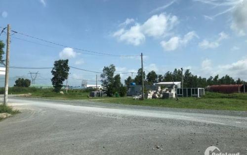 Cần tiền bán gấp đất dự Án Green Riverside City