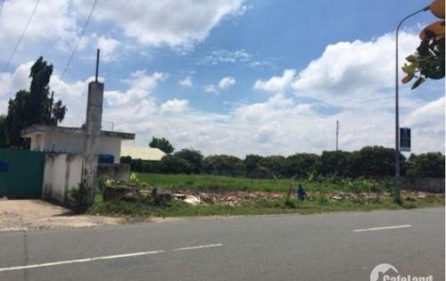 Diện Tích Khủng!! Nguyễn Thị Rành, DT 722m2, Gần KHU CÔNG NGHIỆP TÂY BẮC, Giá 2,15 tỷ. 0899764284