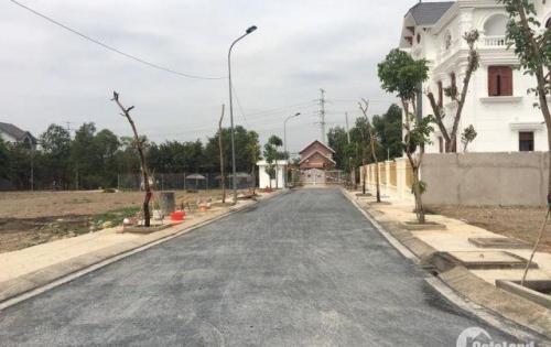 """Cần nhượng gấp đất đất 2 """" mặt tiền"""" đường Võ Văn Bình, vị trí cực đẹp, giá tốt."""