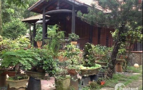 Bán căn nhà vườn, Lê Vĩnh Huy, Củ Chi  629m2, ngang 14, Giá 2.8 tỷ Lh: 01272883348