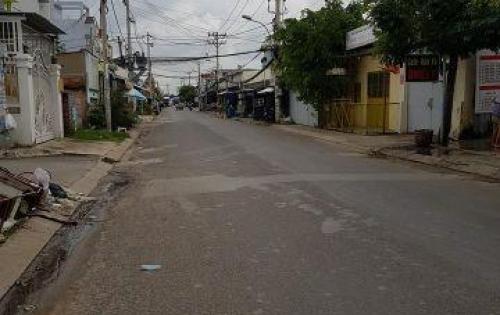 Bán gấp lô đất thổ cư Huỳnh Tấn Phát Nhà Bè, khu SG mới, sổ đỏ xây tự do