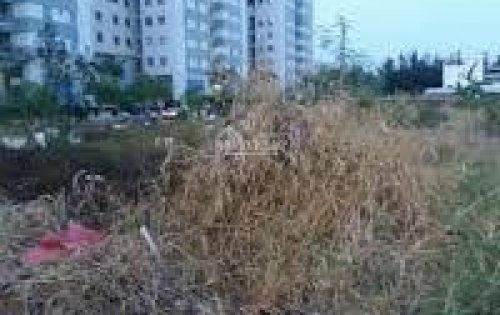 Cần bán lô đất thổ 88.2m2 đường Đào Tông Nguyên (Kho dầu C) - TT.Nhà Bè huyện Nhà Bè