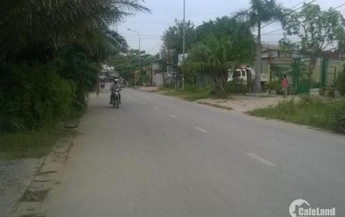 Đất sổ đỏ khu dân cư Sài Gòn mới thị Trấn Nhà Bè giá chỉ 2.1 tỷ-3 tỷ đầu tư sinh lời