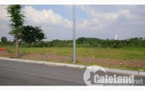 Cần sang gấp đất thổ cư đã có sổ thuộc KDC Sài Gòn Mới, Thị Trấn Nhà Bè