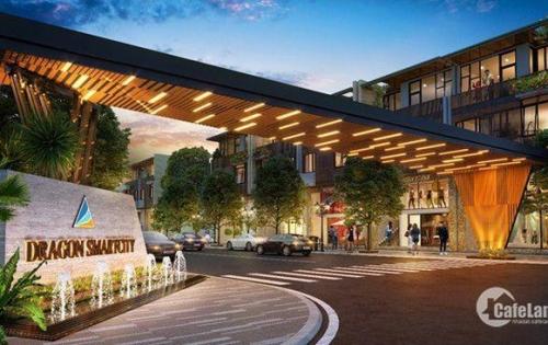 Cần tiền bán gấp lô đất nền vị trí đẹp tại dự án Dragon Smart City, giá thấp hơn giá thị trường