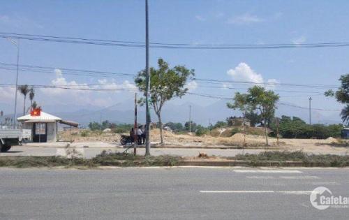 Bán đất dự án cách biển Nguyễn Tất Thành 200m