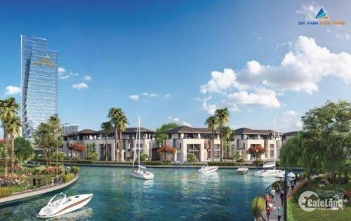 Thanh lý gấp lô cuối đất biệt thự dự án Dragon Smart City, cam kết mua lại lợi nhuận 6%