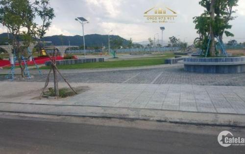 Lô đất đẹp, đối diện công viên, trường học