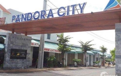 Chính chủ bán đất vàng Pandora City đường Phan Văn Định giá 1ty430