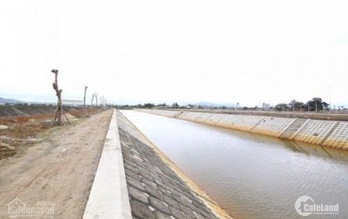 Cần tiền bán GẤP 3 lô đất nền liền kề TT quận Liên Chiểu, Đà Nẵng