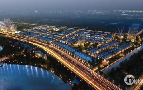 Săn căn hộ ShopHouse HOMELAND CENTRAL PARK Đẹp Nhất Đà Nẵng