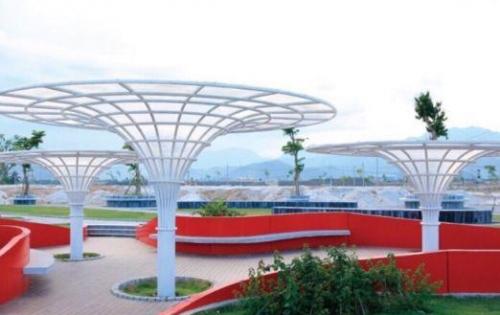 Đất Liên Chiểu- Nơi tiềm năng được TP Đà Nẵng đặc biệt chú trọng đầu tư- Một không gian lí tưởng
