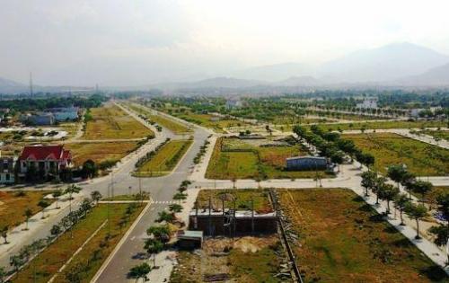 Cần bán gấp một số lô đất nền vị trí đẹp tại dự án Dragon Smart City