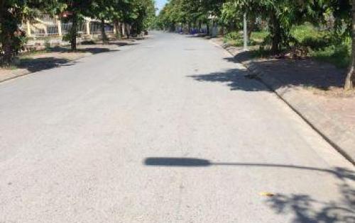 Bán đất TĐC tổ 16 Thạch Bàn.DT 44m2, lô góc, giá  62tr/m2.