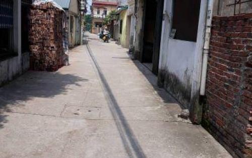 Bán đất tổ 1 Thạch Bàn-Long Biên.DT 96m2,ngõ ô tô, kinh doanh nhỏ được.