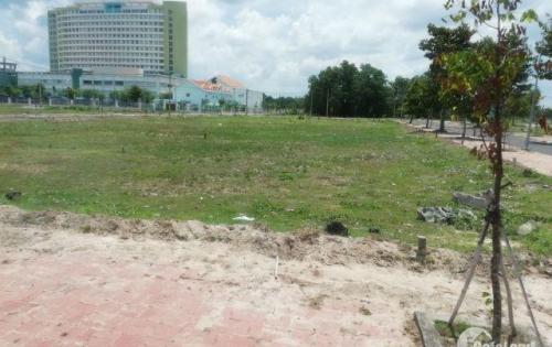 Do vỡ nợ mùa WC nên cần bán gấp lô đất nền đường Hùng Vương để trả nợ.