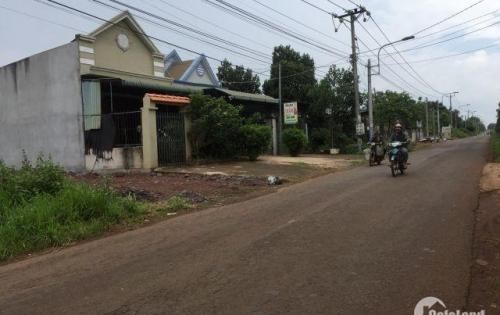 Bán đất 179m2 (5x36) mặt tiền đường Hồng Thập Tự, Thị xã Long Khánh