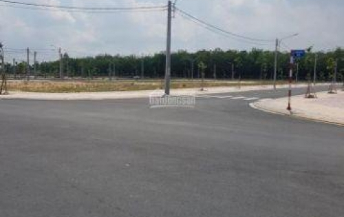 Bán đất ngay trung tâm thị trấn Long Thành giá chỉ 11,9 tr/m2
