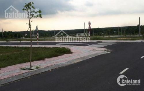 Bán đất nền dự án ngay TT TT Long Thành sổ riêng từng nền,giá 11,9 tr/m2