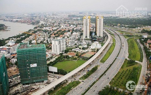 Mở bán block, đẹp nhất của siêu dự án lớn nhất thị trấn Long Thành