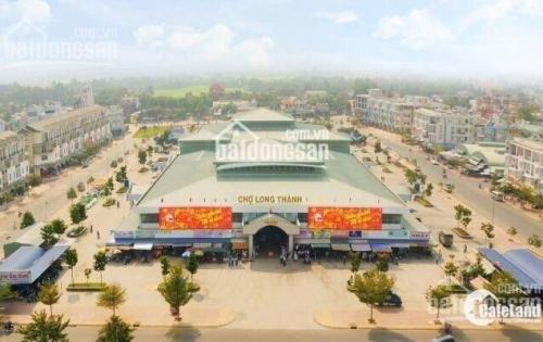 ự án Eco Town Long Thành, ngay đường Nguyễn Hải, xã An Phước