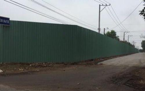 Đất trung tâm thị trấn Long Thành – Lợi nhuận liền tay với Eco Town chỉ cần 540 triệu nhận nền