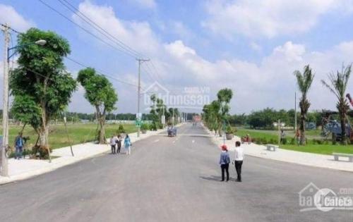 Cần bán đất mặt tiền đường 44m Nguyễn Hải - Lê Duẩn TT HC Long Thành