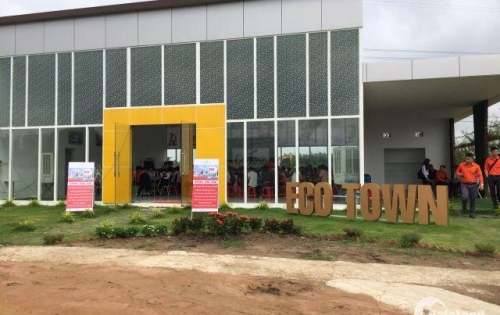 5 lý do nên đầu tư ngay vào Eco Town Long Thành.