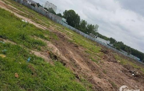 Cần bán đất nền mặt tiền đường Lễ Duẩn (QL 51 cũ) long thành - đồng nai