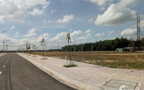 Cần tiền bán gấp đất sau lưng công viên 3A, kế Vincom và chợ Long Thành