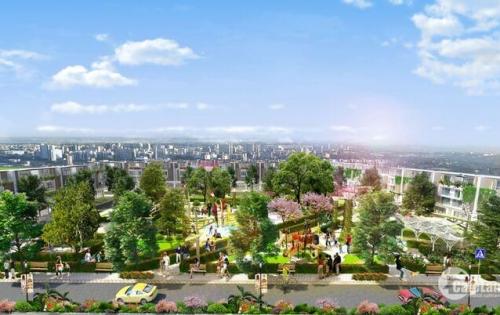 Đất nền dự án Eco Town Long Thành liền kề KCN Amata và trung tâm hành chính Long Thành