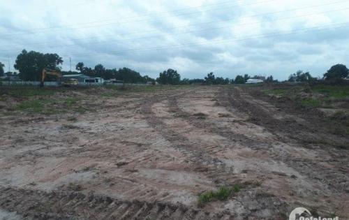 bán đất nền ngay TTHC huyện long thành,liền kề KCN cao Amata,SHR, thổ cư 100% lh 0933645918